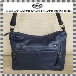 Great American Leather Works